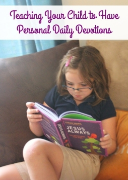 teaching-kids-how-to-have-daily-devotions