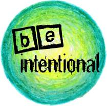 be-intentional